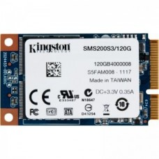 KINGSTON TECHNOLOGY SSDNOW MS200 120GB MINISATA