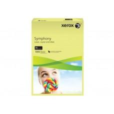 Carton color Xerox Symphony Pastel Galben